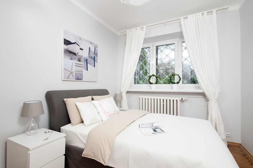 Bedroom by Better Home