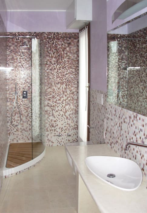FAdesign Modern bathroom