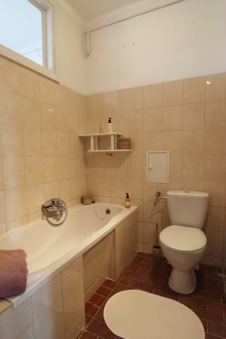 Salle de bains de style  par Better Home, Classique