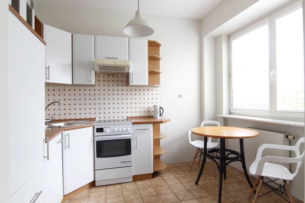 Scandinavian style kitchen by Better Home Scandinavian
