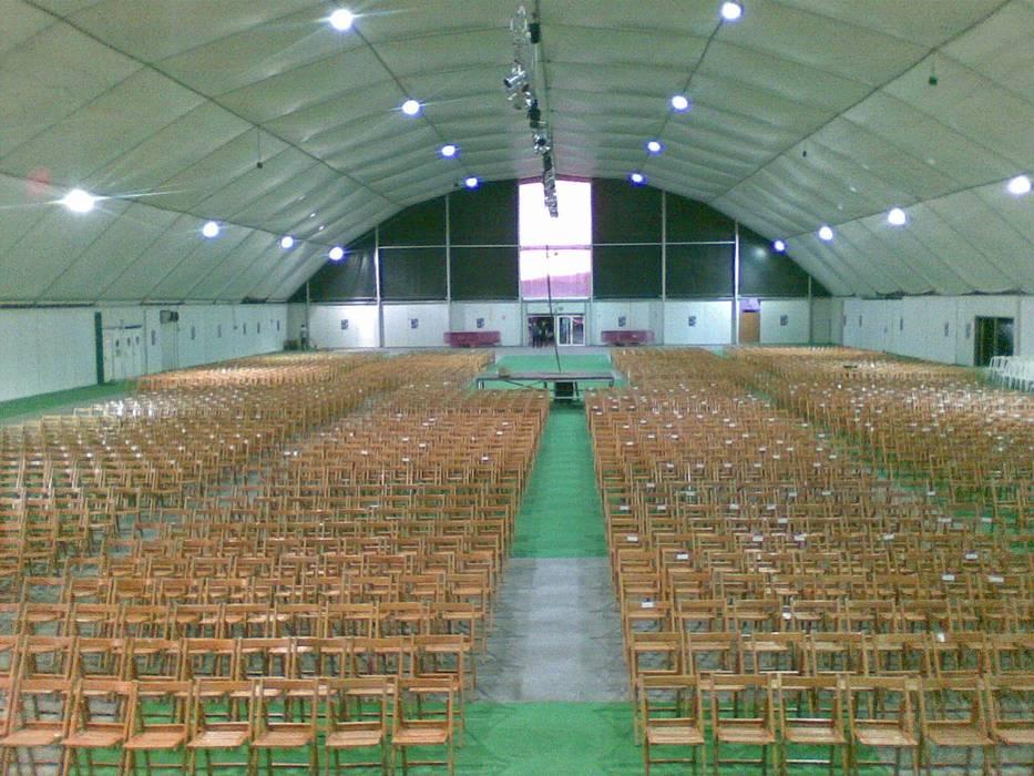 Conciertos en Toledo: Estadios de estilo  de GARCIA HERMANOS