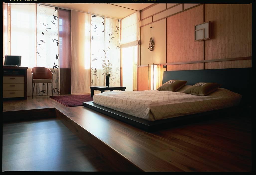 Kamar Tidur oleh Studio B&L , Asia