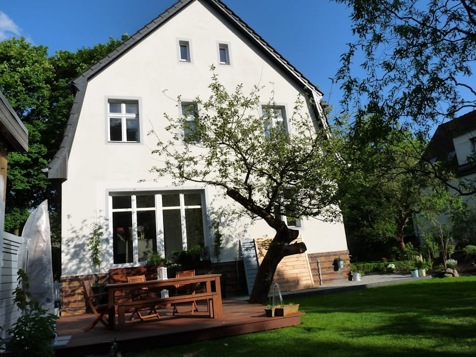 Country Style Houses By Berliner Landjungs Country Homify