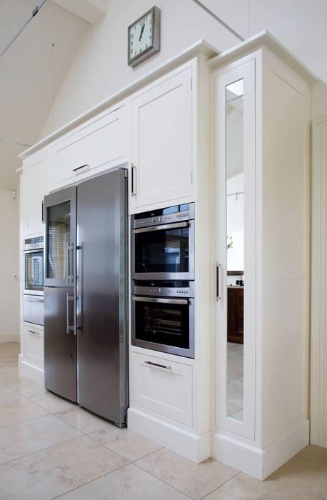 Banbridge Kitchen by Designer Kitchen by Morgan Eclectic