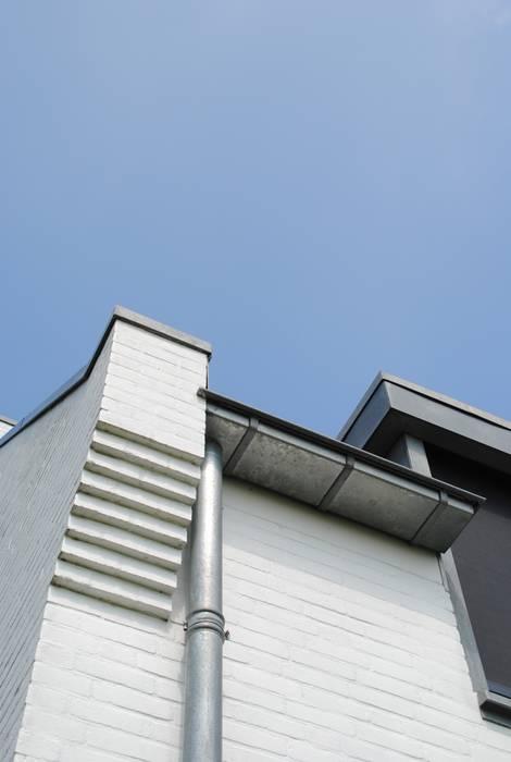 detail van halma-architecten Klassiek