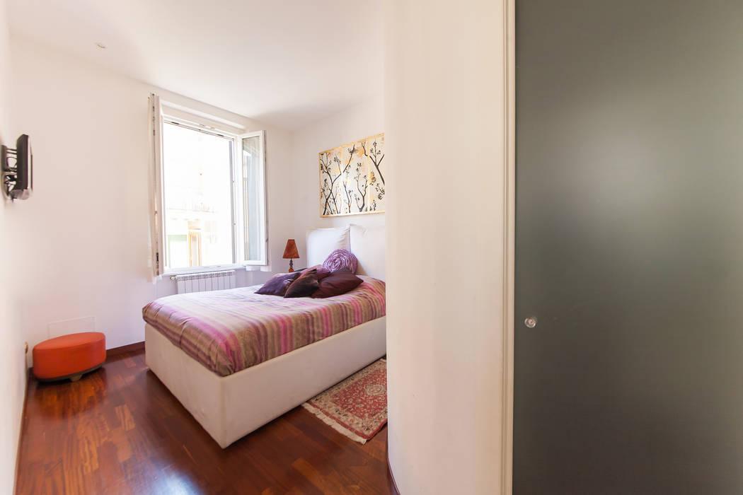 Bedroom by Edi Solari,
