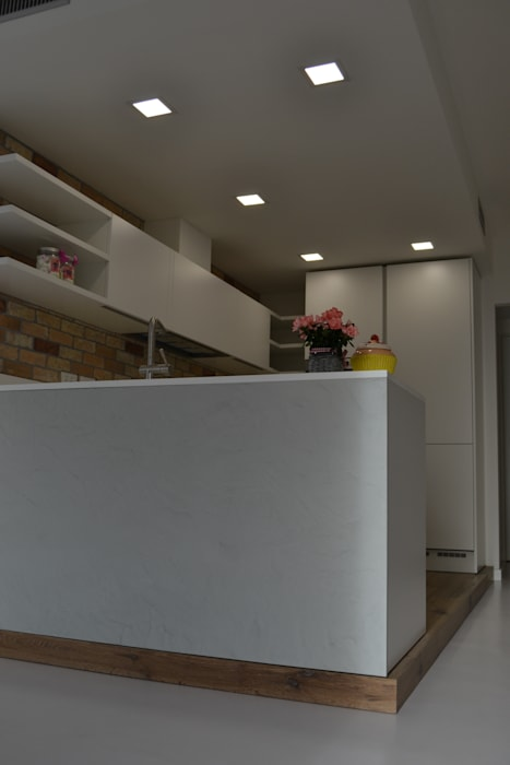 Cucina: Cucina in stile in stile Moderno di CT home
