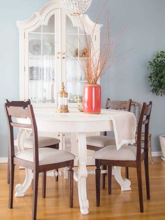 MUDA Home Design Sala da pranzo moderna