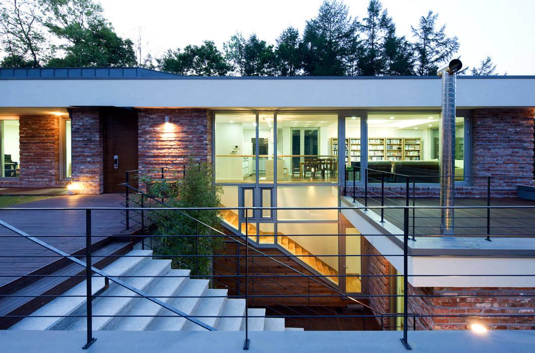 Rumah oleh homify, Modern