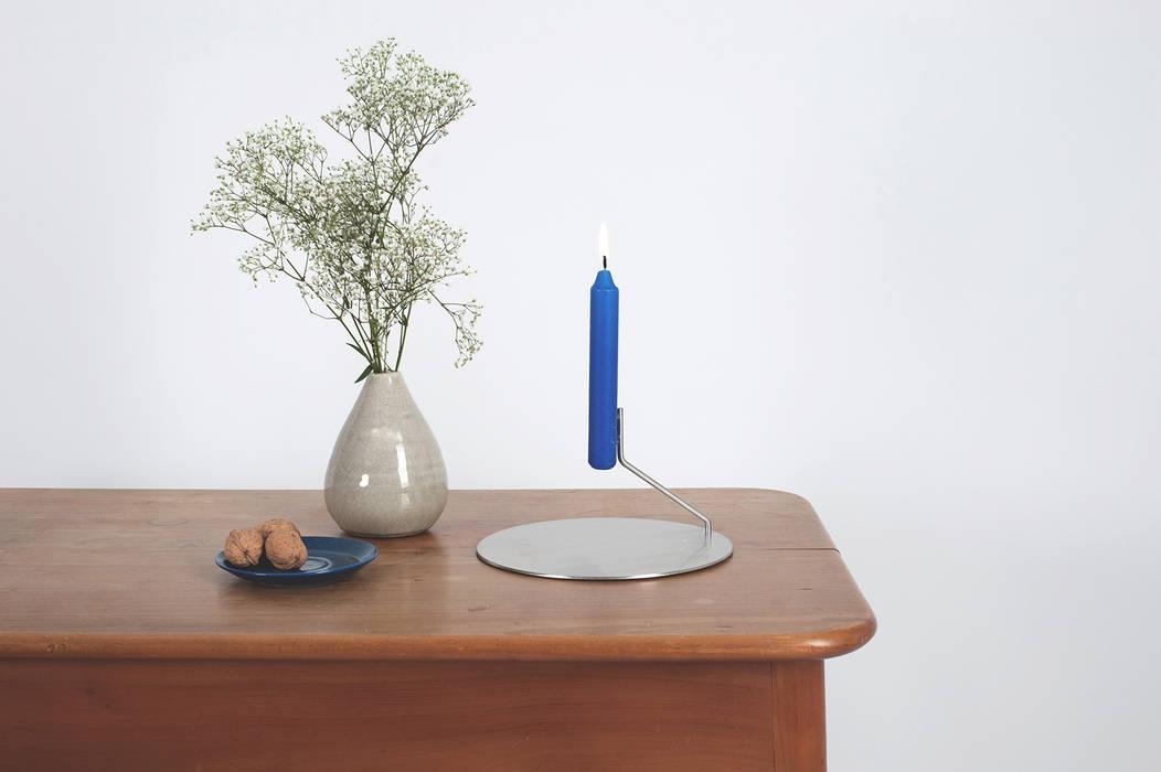 diiis designstudio Living roomAccessories & decoration