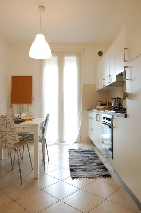 Cucina dopo di Tanja Lorenzon