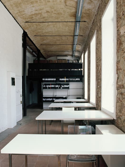Despacho de arquitectura matar barcelona oficinas y - Despachos de arquitectura en barcelona ...
