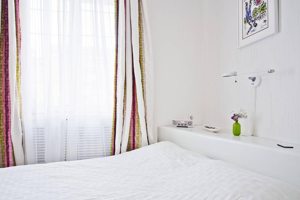 Квартира на Университетском: Спальни в . Автор – Owner /designer