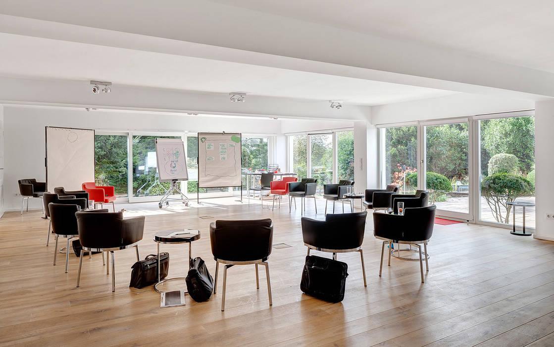 Skandella Architektur Innenarchitektur Event venues