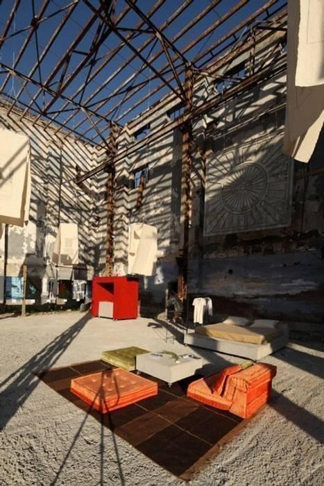 Дом мечты Гостиная в стиле минимализм от Persian Primavera Минимализм