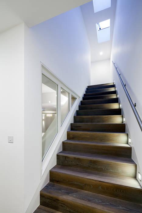 122 Harley Street od Sonnemann Toon Architects Nowoczesny