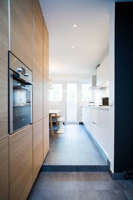 Hélène de Tassigny Modern kitchen