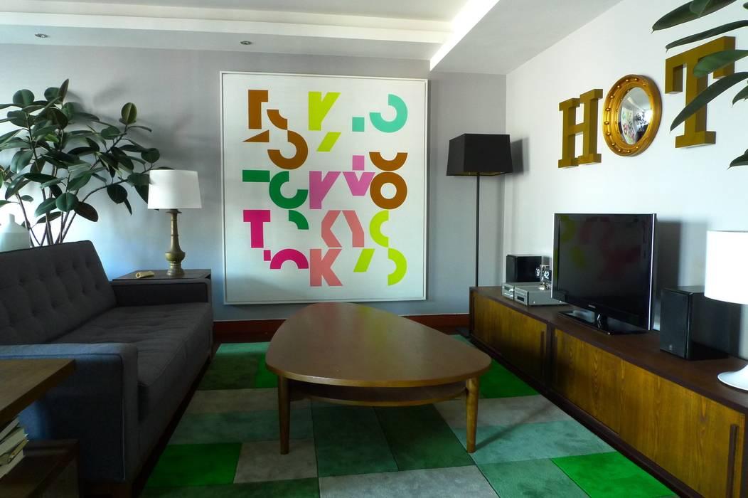 Wohnzimmer Ausgefallene Wohnzimmer von Hot Dog Decor Inneneinrichtung & Beratung Ausgefallen