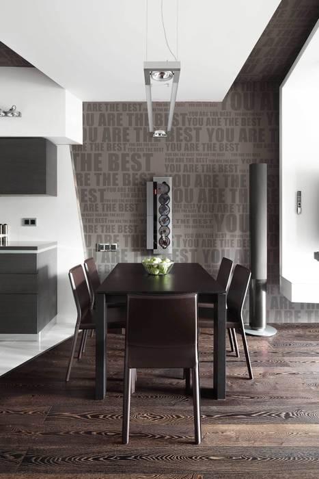 Salas de estar minimalistas por ARTRADAR ARCHITECTS Minimalista