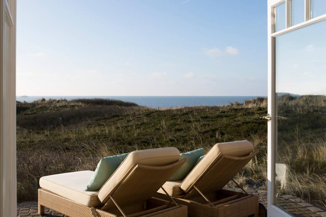 Terrasse de style  par Home Staging Sylt GmbH, Classique