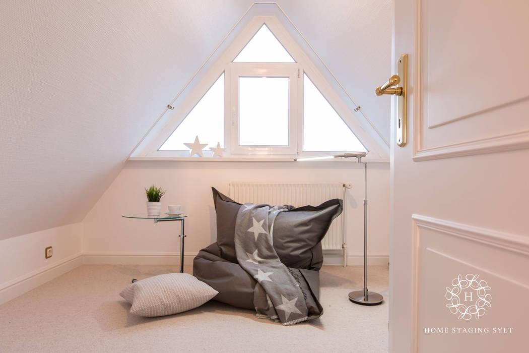Home Staging Sylt GmbH 書房/辦公室