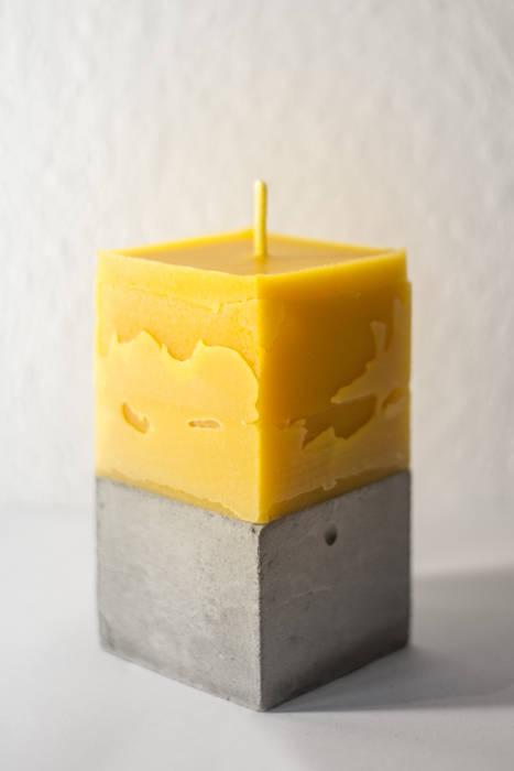 tối giản  theo Accidental Concrete, Tối giản