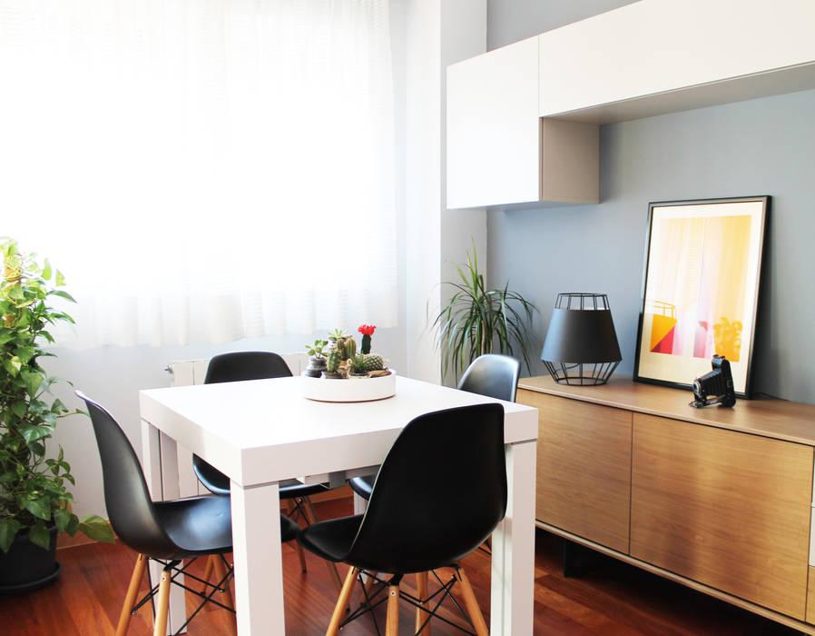 Modern Yemek Odası itta estudio Modern