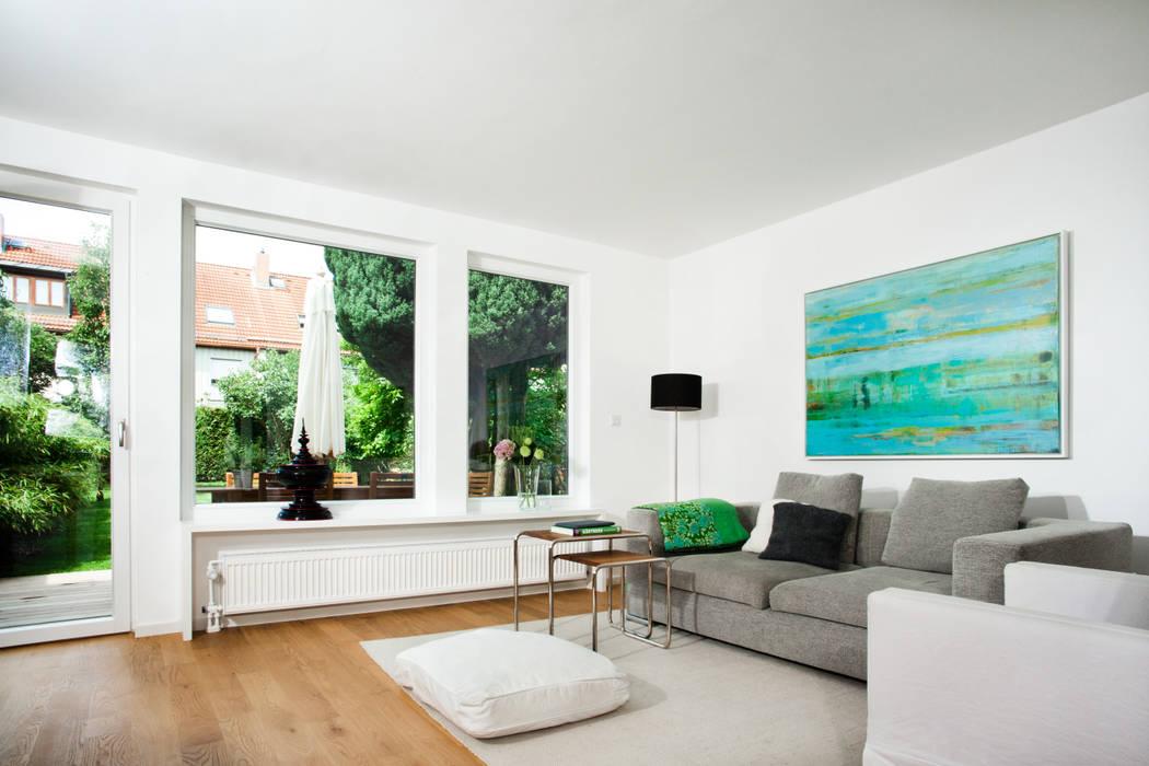 Bettina Wittenberg Innenarchitektur -stylingroom- Modern Living Room