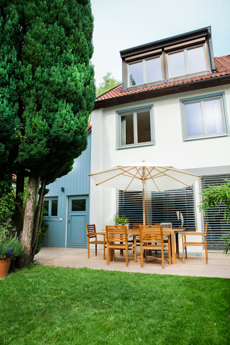 Bettina Wittenberg Innenarchitektur -stylingroom- Modern Houses