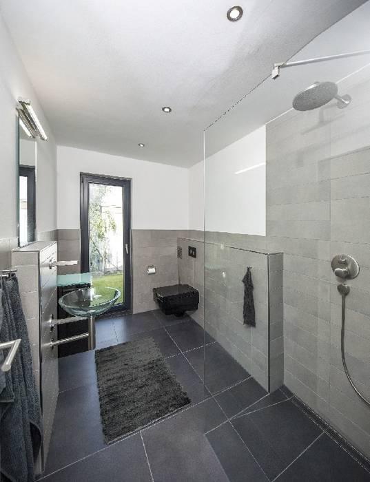 Fantastisch Modernehuser Innen, Modern Mit Gewissem Extra   Haus Augstein: Moderne  Häuser Von, Design