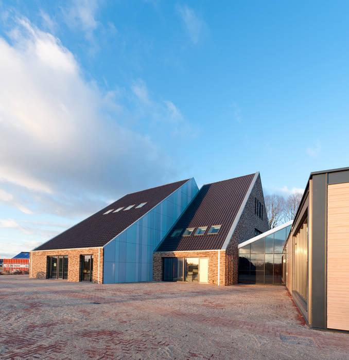 Sterrenschool Zevenaar:  Scholen door Peter van Aarsen Architect