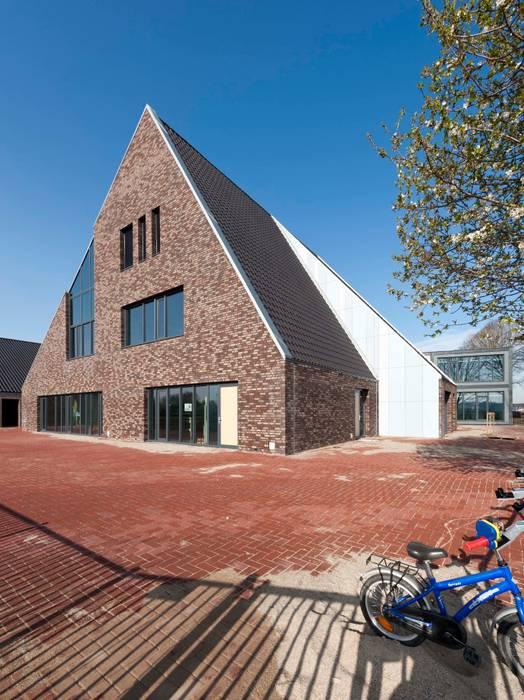 Basisschool De Bem Peter van Aarsen Architect Moderne scholen
