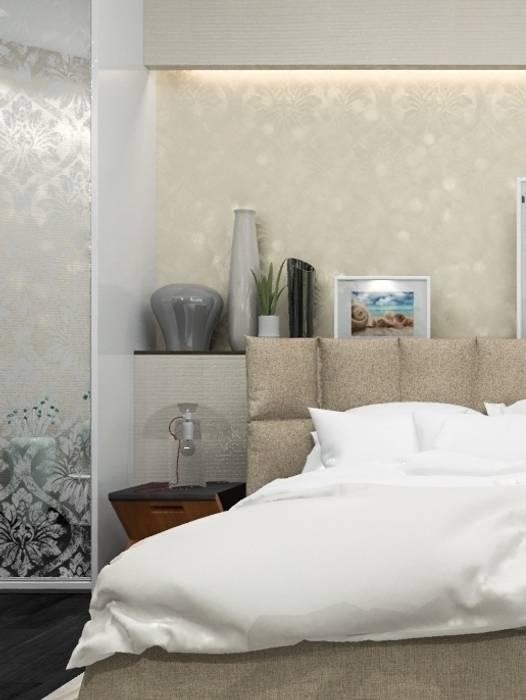 Bedroom by pashchak design,