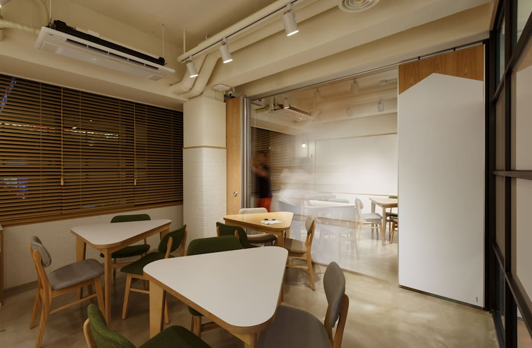 FRIENDS DESIGN: FRIENDS DESIGN의  회사