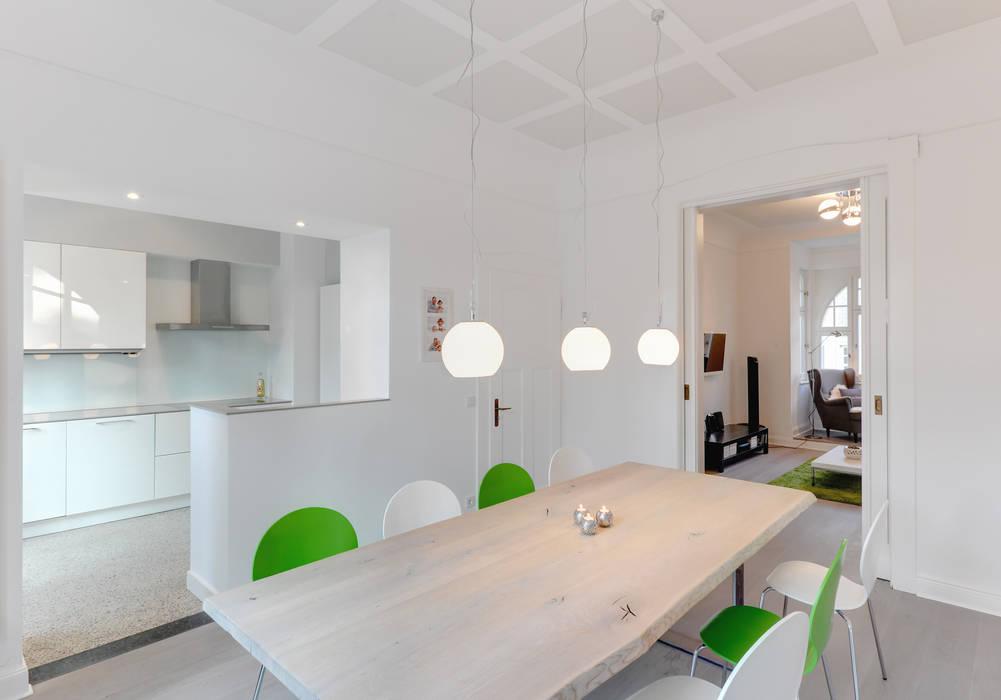 Haus Kaiser von 28 Grad Architektur GmbH Klassisch