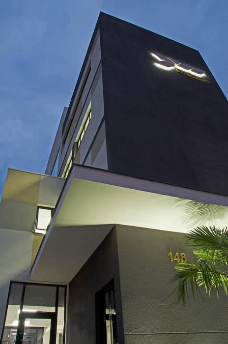Logi Arquitetura Office buildings