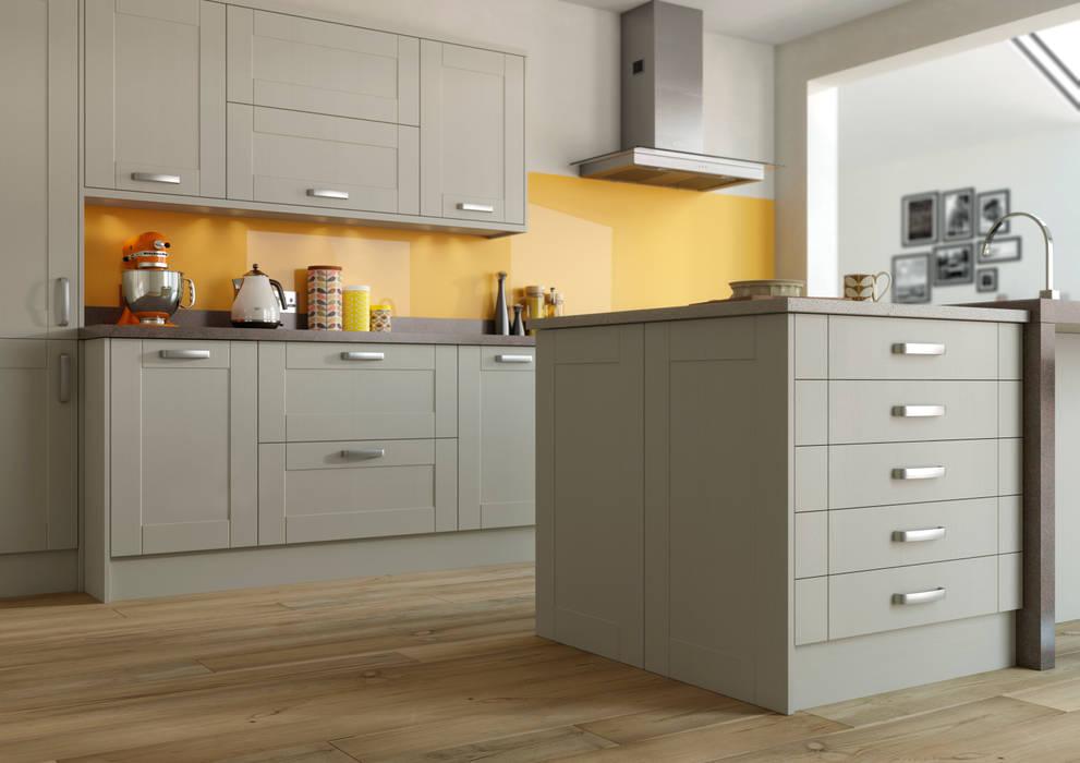 oleh Sigma 3 Kitchens, Klasik