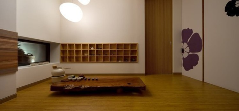 Modern home by Teamsmart 이호중 Modern
