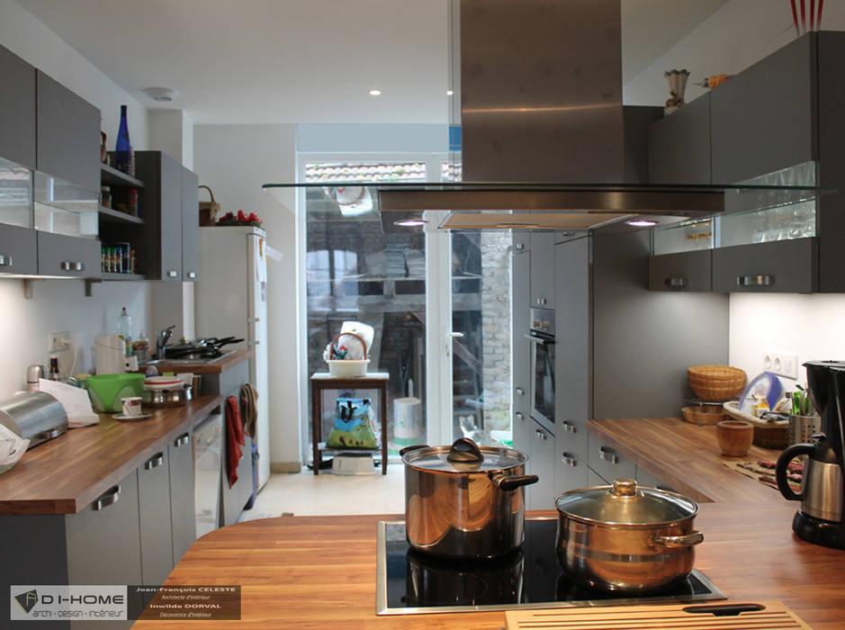 by Agence ADI-HOME Modern