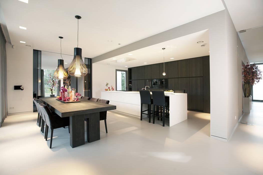 Design Keukens Gelderland : Villa gelderland keuken door studio kap berk homify
