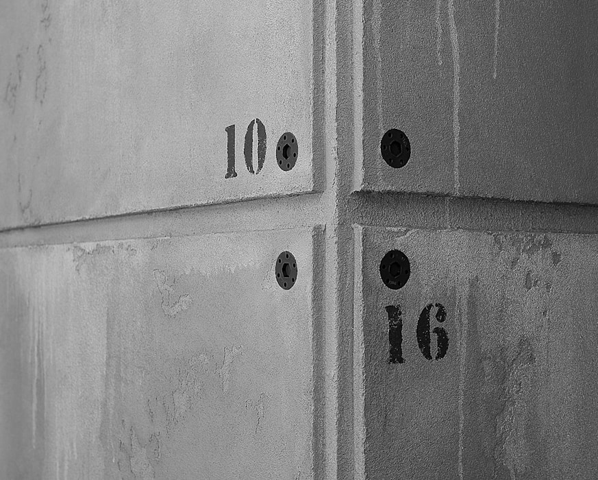 """квартира """"Цифровой код"""" от 'Живые вещи 'Максимовых- Павлычевых' Лофт"""