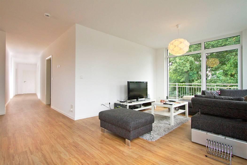 JA3 Modern living room