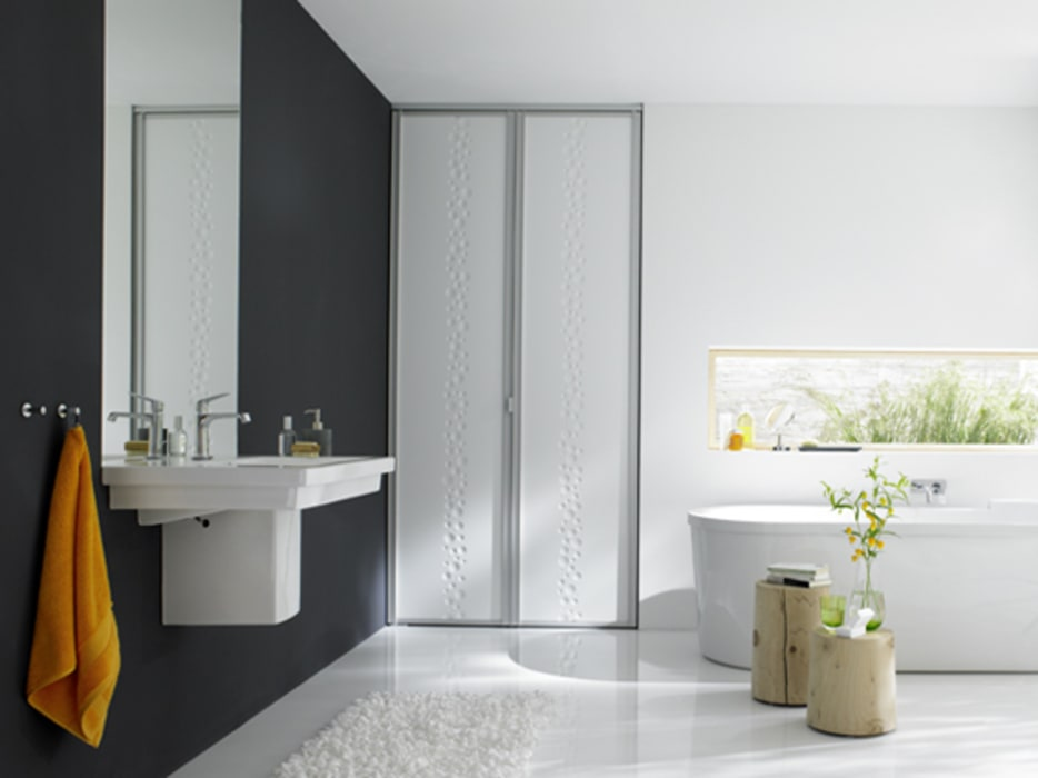 Burkhard Heß Interiordesignが手掛けた浴室
