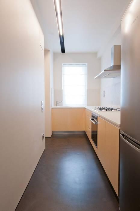Andrea Stortoni Architetto Modern Kitchen