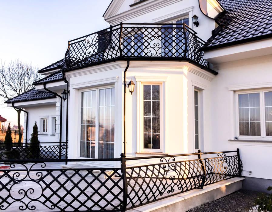 Armet 陽台、門廊與露臺 配件與裝飾品