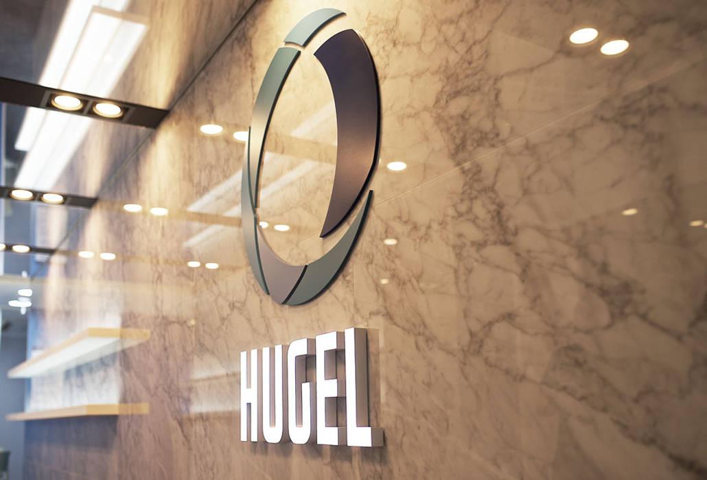 Hugel2 (휴젤2) by By Seog Be Seog | 바이석비석 모던