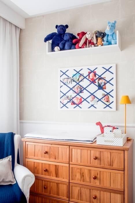 Dormitorios infantiles de estilo  de Pereira Reade Interiores,