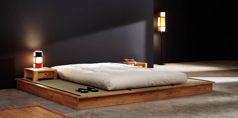 Kamar Tidur oleh ikiru, Asia