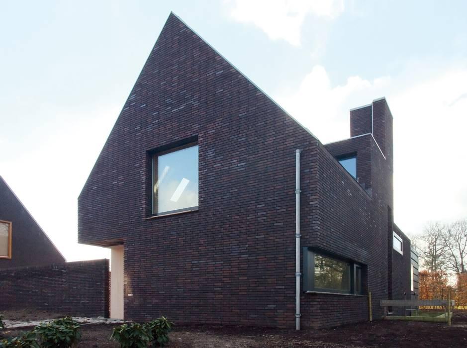 voorgevel van Thomas Kemme Architecten