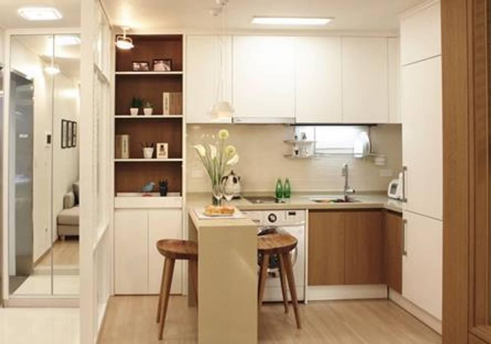 DESIGNBLOB Modern kitchen